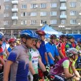 SILESIA bike marathon 17. 5. 2003_16