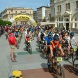SILESIA bike marathon 17. 5. 2003_19