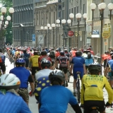 SILESIA bike marathon 17. 5. 2003_20
