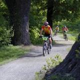 SILESIA bike marathon 17. 5. 2003_21