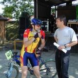 SILESIA bike marathon 17. 5. 2003_36
