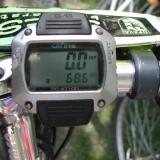 SILESIA bike marathon 17. 5. 2003_45