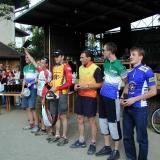 SILESIA bike marathon 17. 5. 2003_47