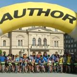 SILESIA bike marathon 17. 5. 2003_4