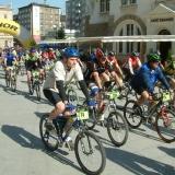 SILESIA bike marathon 17. 5. 2003_7