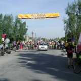 SILESIA bike marathon 17. 5. 2003_8