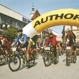 SILESIA bike marathon 15. 5. 2004_3